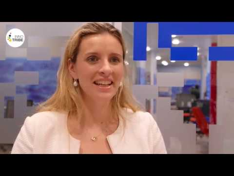 Innovation Essentials: interview with Claire Calmejane, Lloyds Banking Group