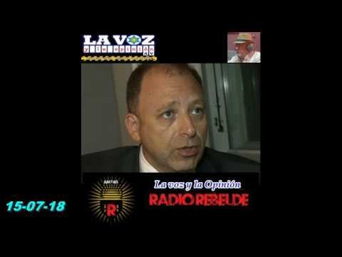 """Claudio Lifschitz: """" El juez se guardaba la información para sí, para tener mas poder..."""""""