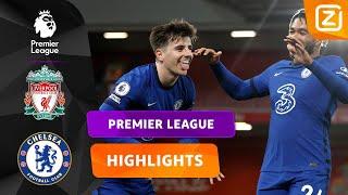MOUNT DOET DIT SCHITTEREND! 👏🏻   Liverpool vs Chelsea   Premier League 2020/21  