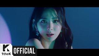 [MV] Luri(루리) _ Blah Blah(쉿) (Feat. Bryn(브린))