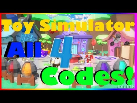 Roblox Codes For Toy Hunt Sim