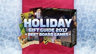 Best Gifts for Board Gamers