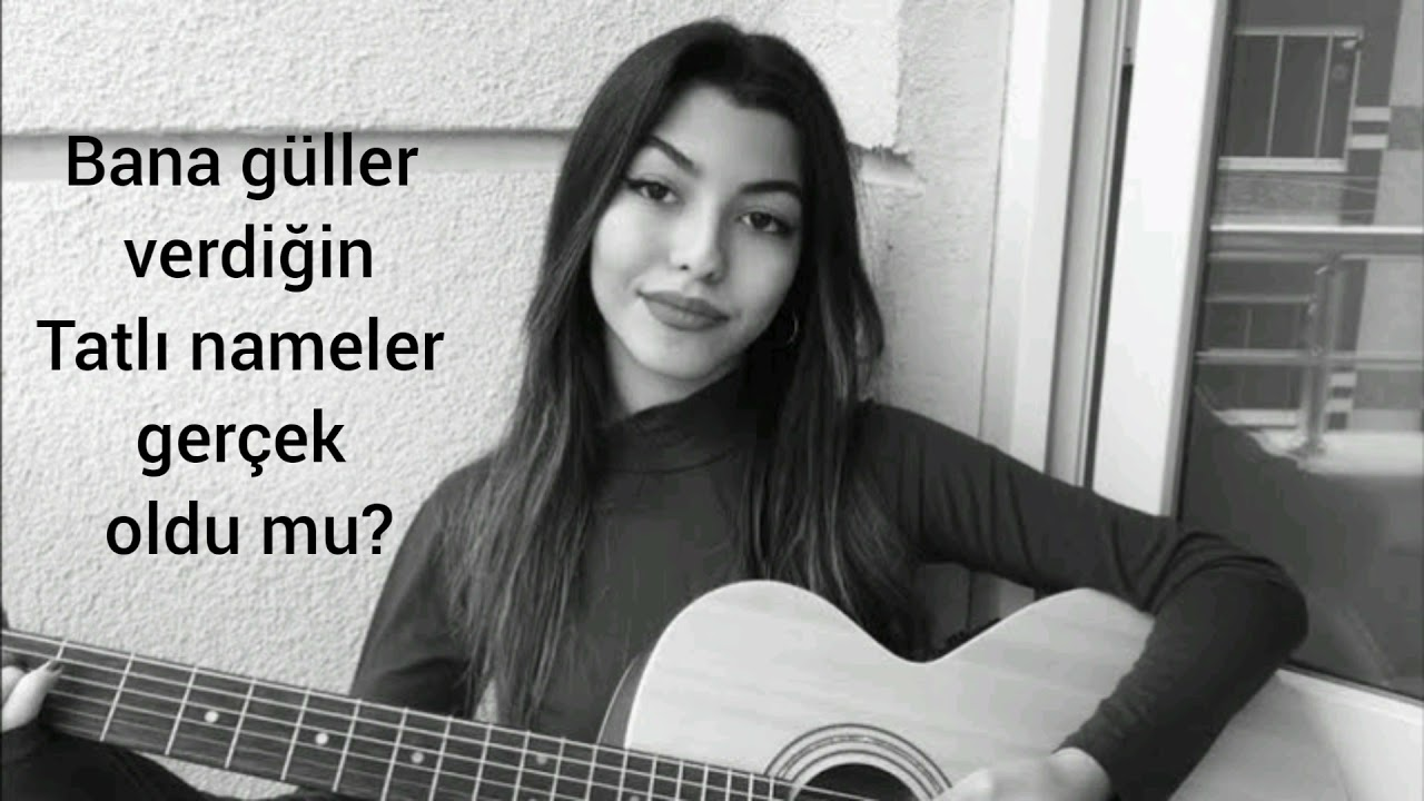 ZEHRA CÜCÜK - MESAFE LYRICS..