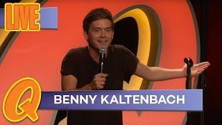 Benny Kaltenbach: Über Kinder und warum ich keine will   Quatsch Comedy Club LIVE