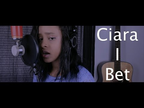 Ciara - I Bet (Cover) - MissPorcha