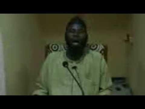 Mal Abubakar Abu Fikra Alwajeez B