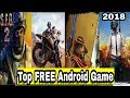 Top 5 Best Android Games 2018 (Offline/Online) | PUBG Mobile, GARENA, FREE FIRE