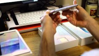 Gambar cover iPad Mini with Retina unboxing and comparison to iPad Air