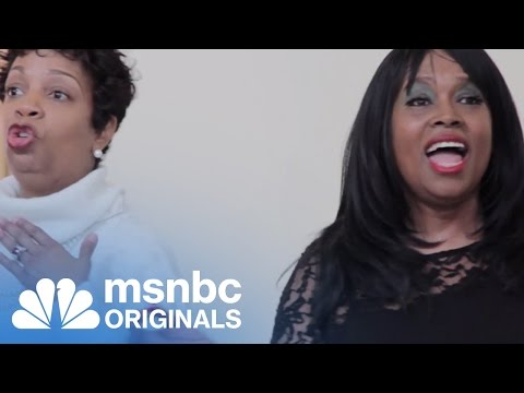 Gospel Music Brings Hope To Global Audiences | Originals | msnbc