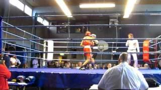remco bokswedstrijd
