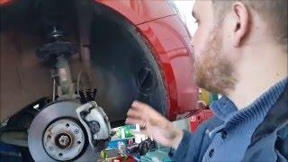 Lada Vesta XV Line: посещение официального дилера ЛАДА
