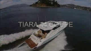Tiara 44 Coupe in Stock Sausalito CA
