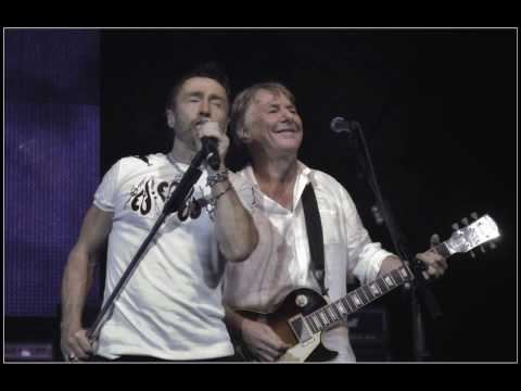 Paul Rodgers Bad Company Interview