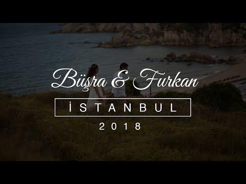 Düğün Klibi 2018 - Büşra & Furkan 💍📸