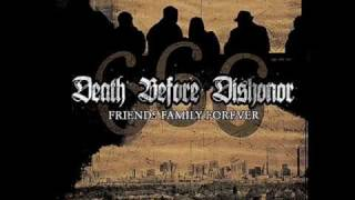 Watch Death Before Dishonor Endless Suffering video