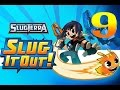 Slugterra Slug It Out #9 - Конец