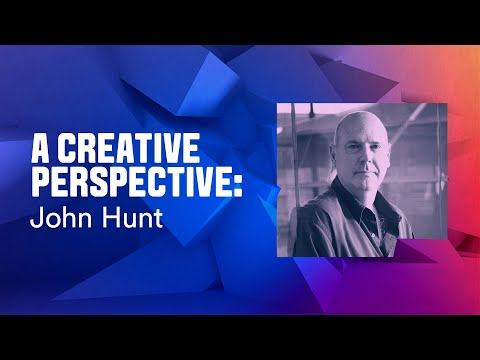 A Creative Perspective | John Hunt