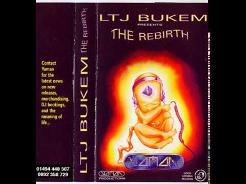 LTJ Bukem presents The Rebirth (1996) Intelligent DnB (no MC)
