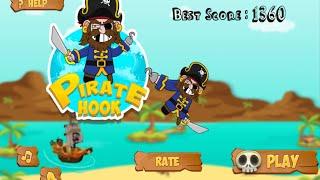 Pirate King Jump Game