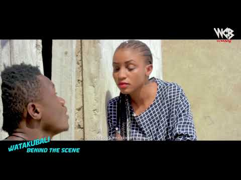 Mbosso - Watakubali Behind the scene (Part 4)