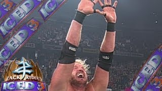 Zack Ryder's Iced 3 - May 2013, US Title - Curt Hennig vs DDP 10/13/97  - FULL MATCH