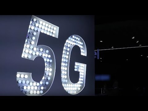 5G: First on Android | Mobile World Congress 2019