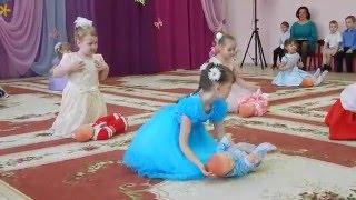 Танец с куклами(, 2016-03-14T21:35:43.000Z)