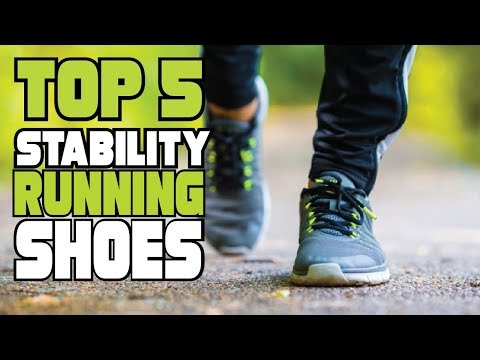 Best Stability Running Shoes Review of 2020 | Best Budget Stability Running Shoes