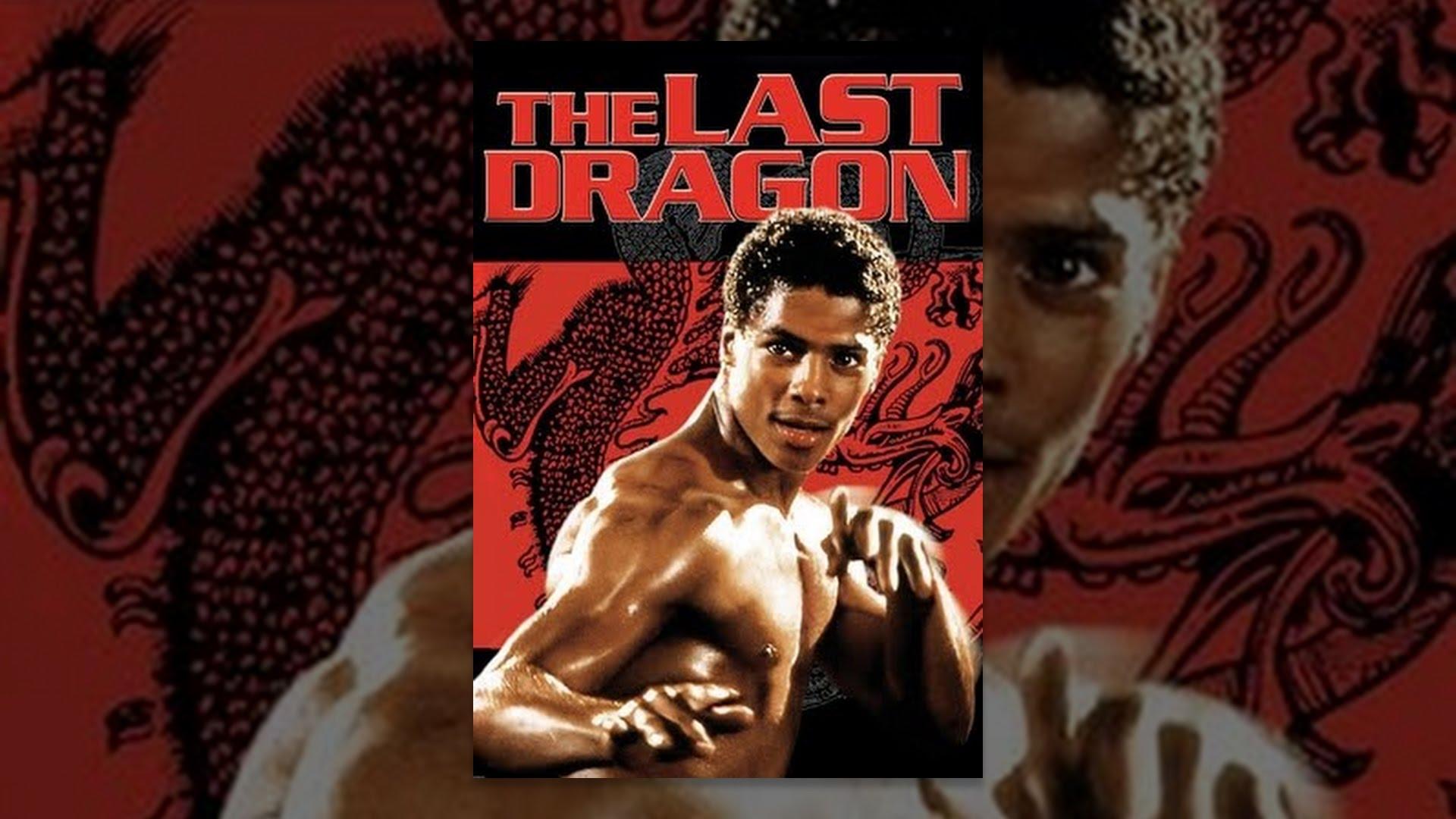 Last Dragon 1985