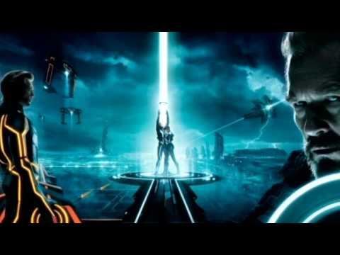 TRON Legacy ~ 38  Rinzler II  Quorra Caught Extended Version