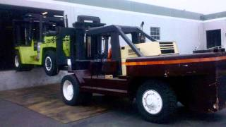 So Cal Machinery Movers | Heavy Lifting Equipment Transport