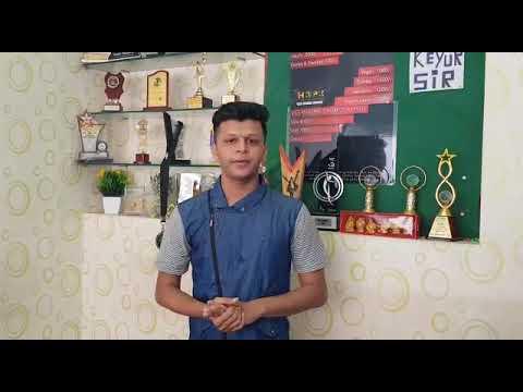 Keyur Vaghela  - Star of Gujarat
