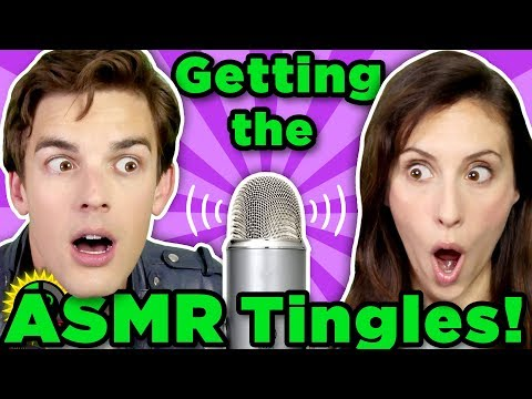 Tingles or Terrible?! | Matpat Reacts to ASMR Videos!