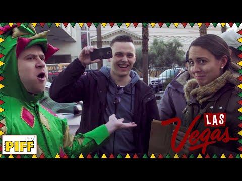Piff turns tricks in Las Vegas