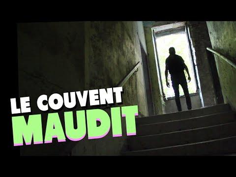 LE COUVENT MAUDIT (LES ETRANGES EXPERIENCES)