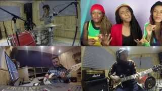 TRENCHTOWN ROCK - BOB MARLEY COVER PICARETAS REGGAE feat 3B4-JHOY