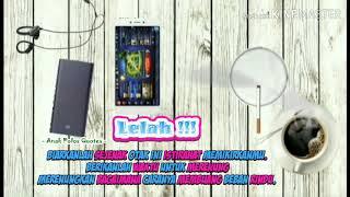 Story Wa Mobile Legend-rokok+kopi. By: Anak Polos Designer