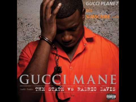 9. I Think I'm in Love (ft. Jason Caesar) *Gucci Mane's The State Vs. Radric Davis*