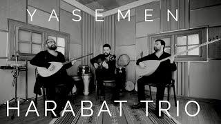 HARABAT TRIO - Yasemen