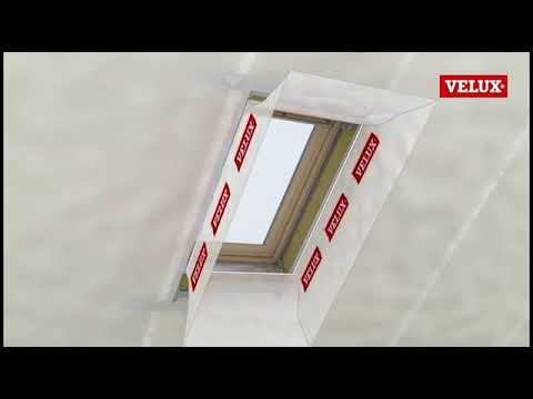 Installation Du Kit De Préparation De Lhabillage Intérieur Type Lsg