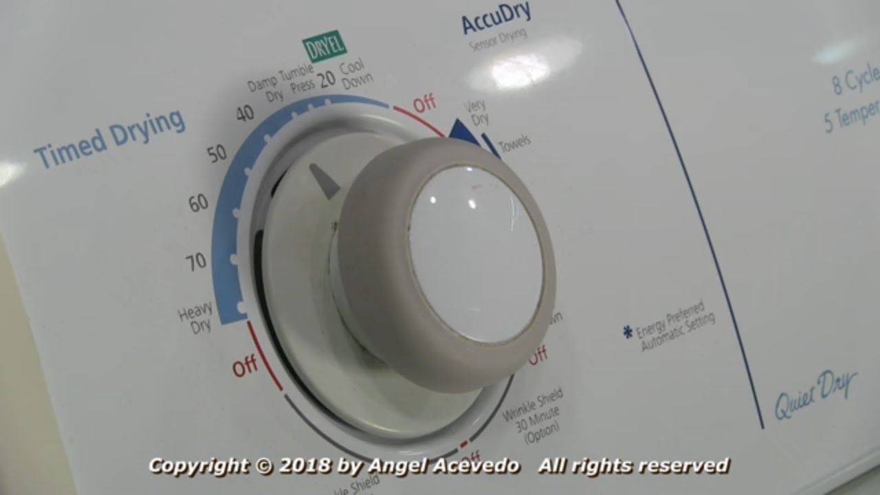 medium resolution of  whirlpool 29 inch dryer timer not starting youtube on wiring diagram estate dryer