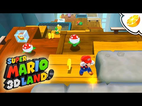 Citra Canary 412 4k IR | Mario Kart 7 Gameplay by reznoire