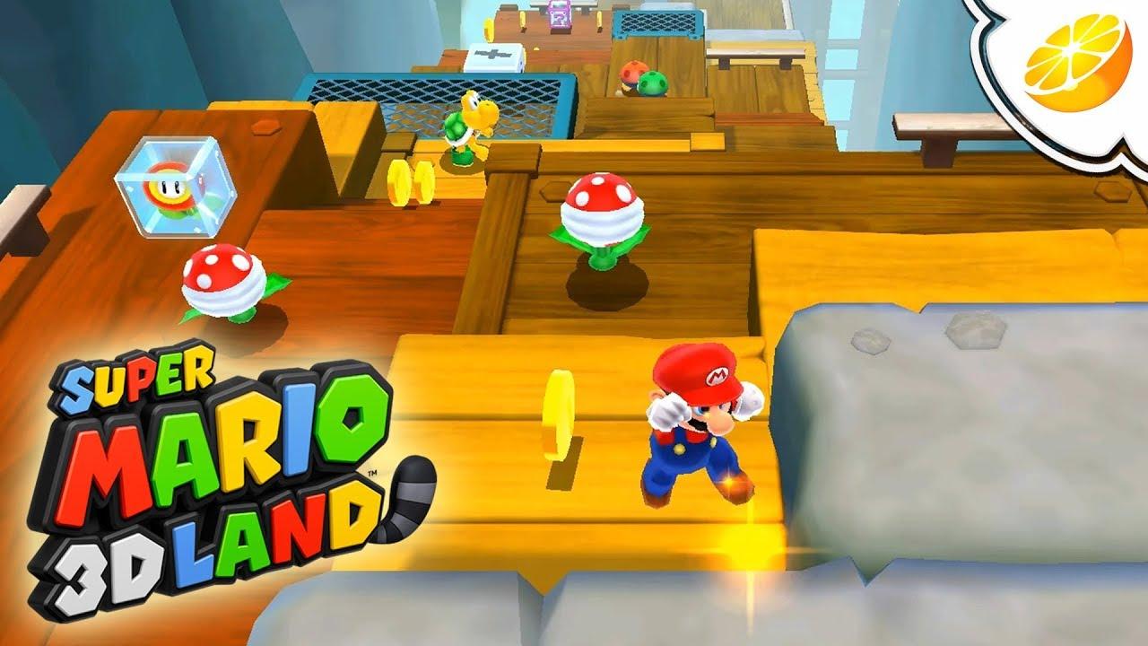 super mario 3d world rom download pc