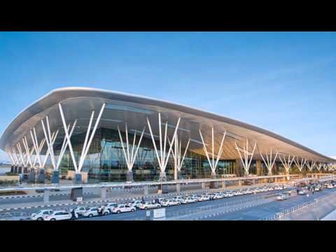 Top 10 Busiest Airports of India - 2016