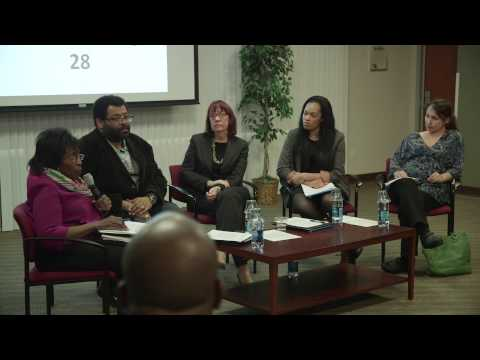 African American Students and Higher Education