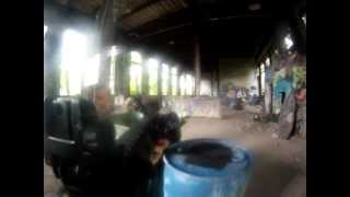 WOLF PACK AIRSOFT speedball tournament 7-15-12 (PWS DIABLO) Thumbnail