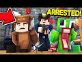 watch he video of UNSPEAKABLE & MOOSE GET ARRESTED...