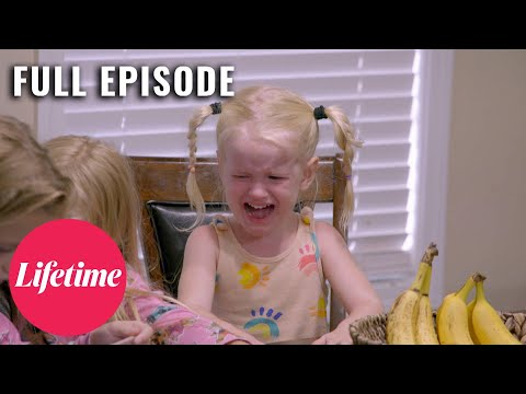 Download Child Needs STITCHES on Jo's FIRST DAY - Supernanny (S8, E2) | Full Episode | Lifetime