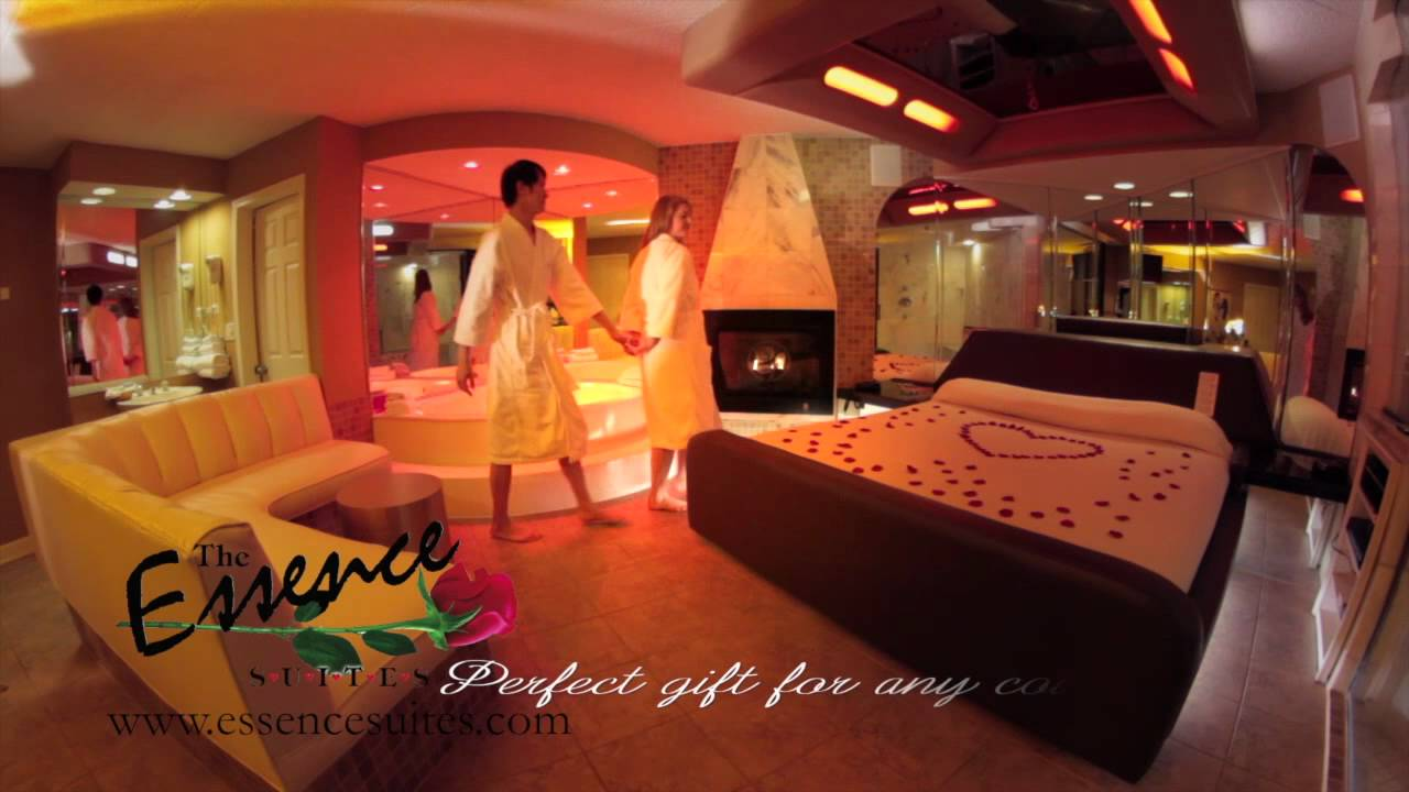 Romantic getaway suites chicago orland park essence for Romantic hotels in chicago