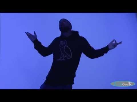 Drake dancing merengue - Hotline Bling -...